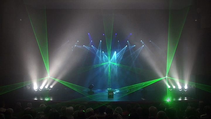 Lightshow 2009